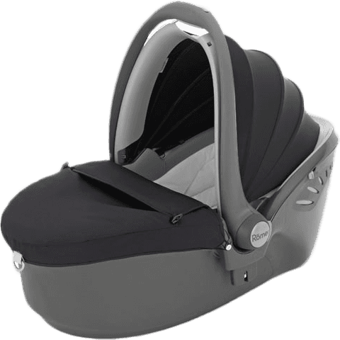 RÖMER korba Baby-safe 2016 SLEEPER THUNDER