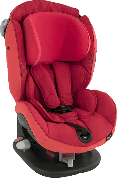 Be Safe iZi Comfort X3 2017 Ruby Red 70