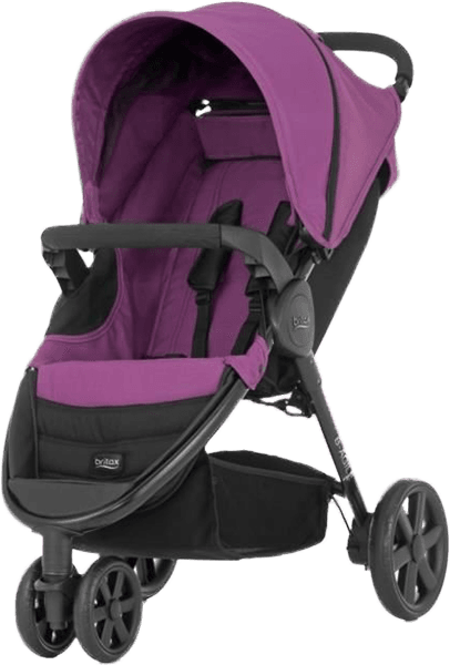 Britax B-Agile 3 Cool Berry 2013