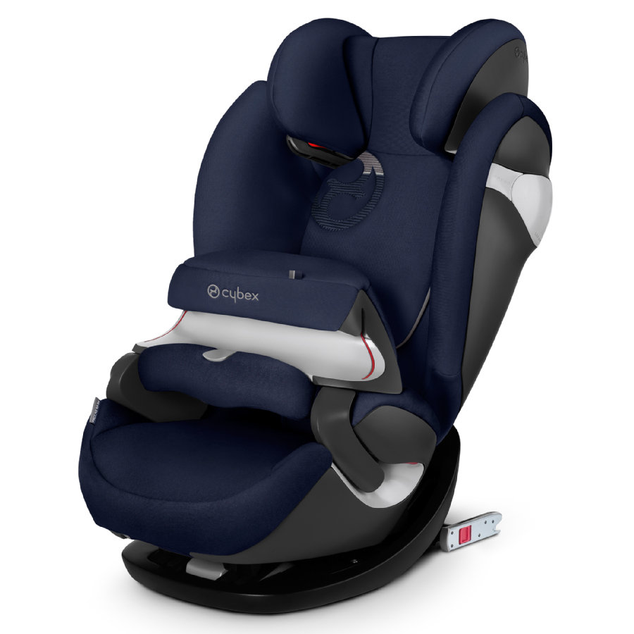 CYBEX Autosedačka Pallas M-FIX (9-36kg) Midnight Blue 2017