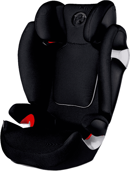 CYBEX Autosedačka Solution M (15-36kg) Stardust Black 2017
