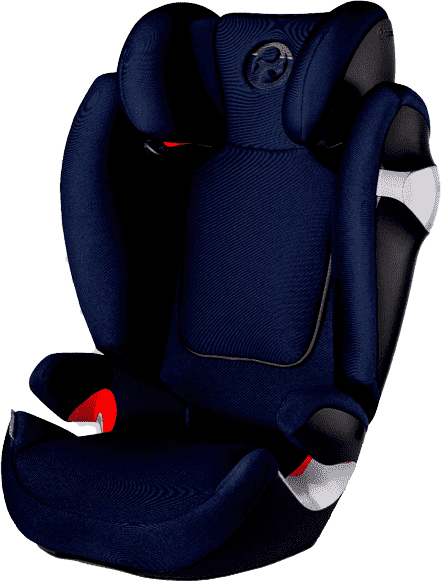 CYBEX Autosedačka Solution M (15-36kg) Midnight Blue 2017