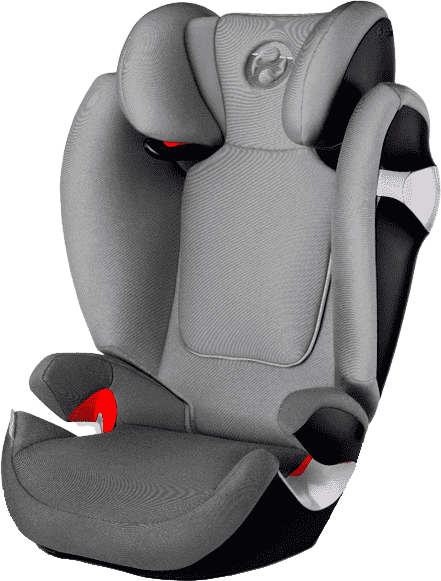 CYBEX Autosedačka Solution M (15-36kg) Manhattan Grey 2017