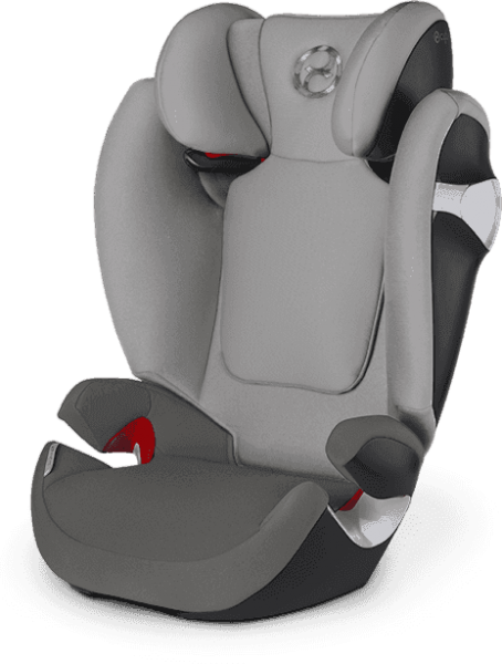 CYBEX Solution M autosedačka (15-36kg) 2016 Manhattan Grey