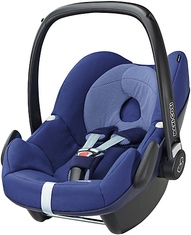 Maxi-Cosi Pebble 2015 - River Blue