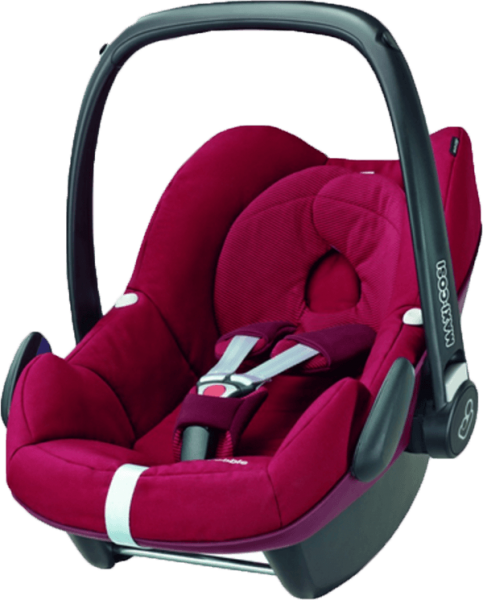 Maxi-Cosi Pebble 2015 Robin Red
