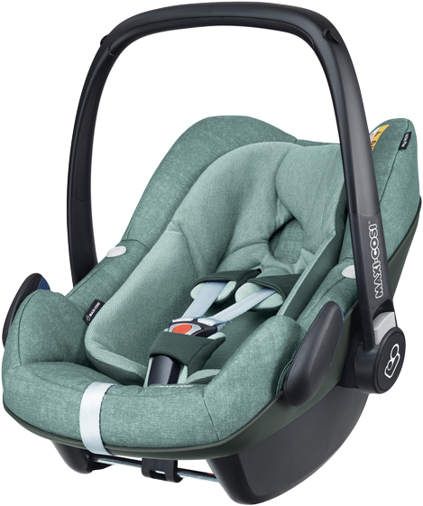 MAXI-COSI Autosedačka Pebble Plus (0-13kg) Nomad Green 2017