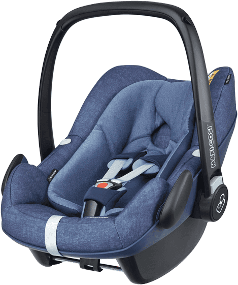 MAXI-COSI Autosedačka Pebble Plus (0-13kg) Nomad Blue 2017