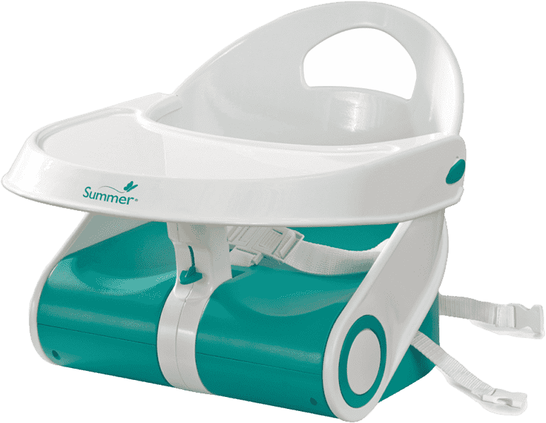 SUMMER INFANT Sedačka Booster
