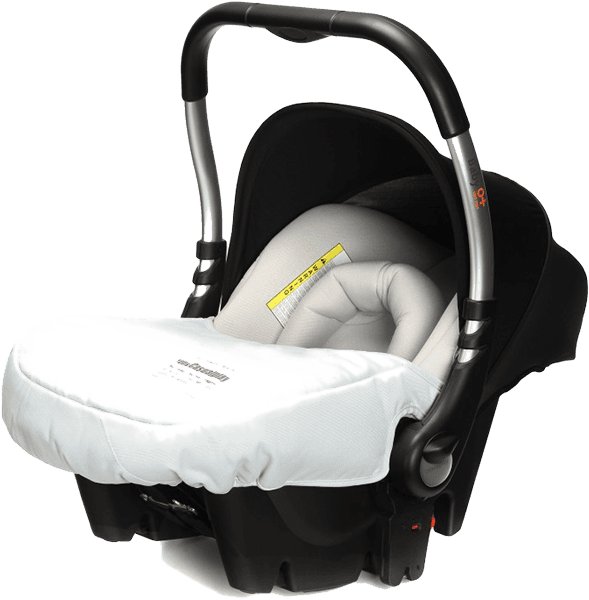 CASUALPLAY Autosedačka Baby 0 plus 0-13 kg 2016 - Ice
