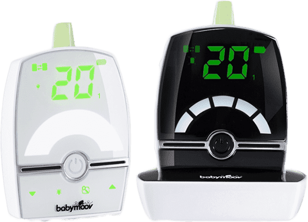 Babymoov Premium digital Green
