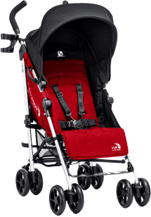 BABY JOGGER Golfky Vue 2016 - Red