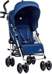 BABY JOGGER Golfky Vue 2016 - Blue