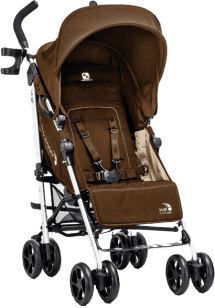 BABY JOGGER Golfky Vue 2016 - Brown