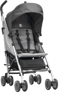 BABY JOGGER Golfky Vue Lite 2016 - Shadow