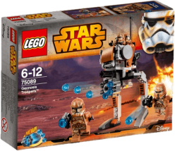 LEGO® Star Wars 75089 Geonosis Troopers™