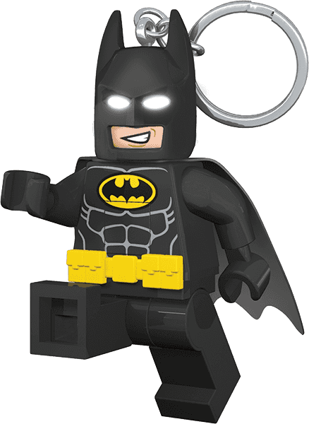 LEGO® Batman Movie Batman svítící figurka