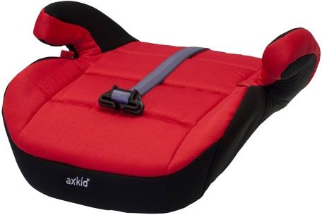 AXKID Podsedák Mate Red (15 – 36 kg)