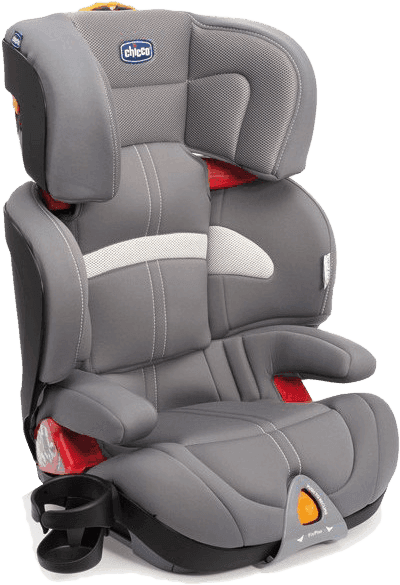 Chicco Oasys 2-3 2015 Grey