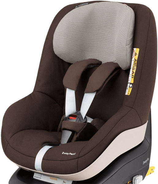 MAXI-COSI Autosedačka 2Way Pearl 2016, Earth Brown