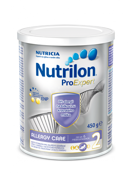 Nutrilon 2 Allergy Care 450 g