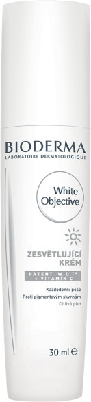 Bioderma White Objective Lightening Day Care 30 ml