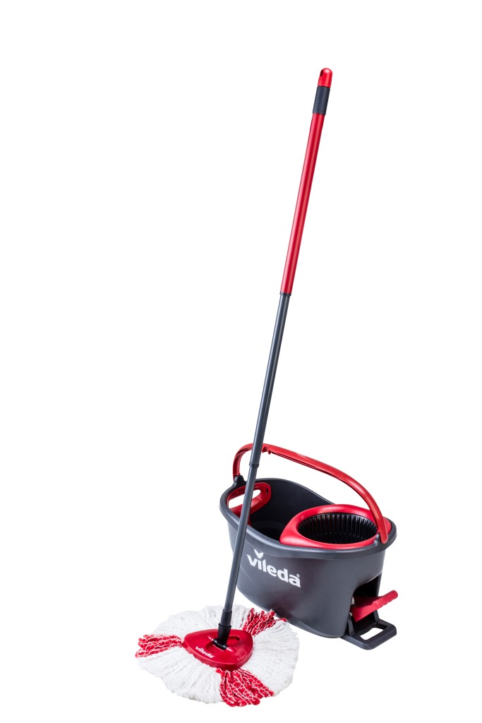 Vileda easy Wring and Clean Turbo mop 151153