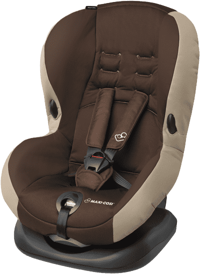 MAXI-COSI Autosedačka Priori SPS (9-18 kg) – Oak Brown 2018