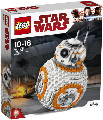 LEGO® Star Wars 75187 BB-8™