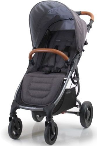 Valco Baby Snap 4 Trend Sport 2018 Tailor Made Black Charcoal
