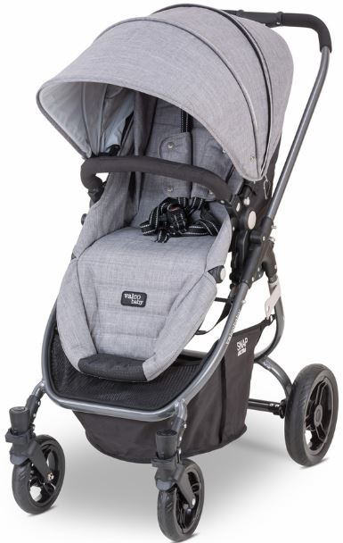 Valco baby Snap 4 Ultra Tailor Made 2018 Grey Marble