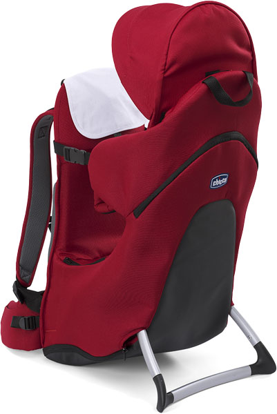 CHICCO Krosna Finder – Red