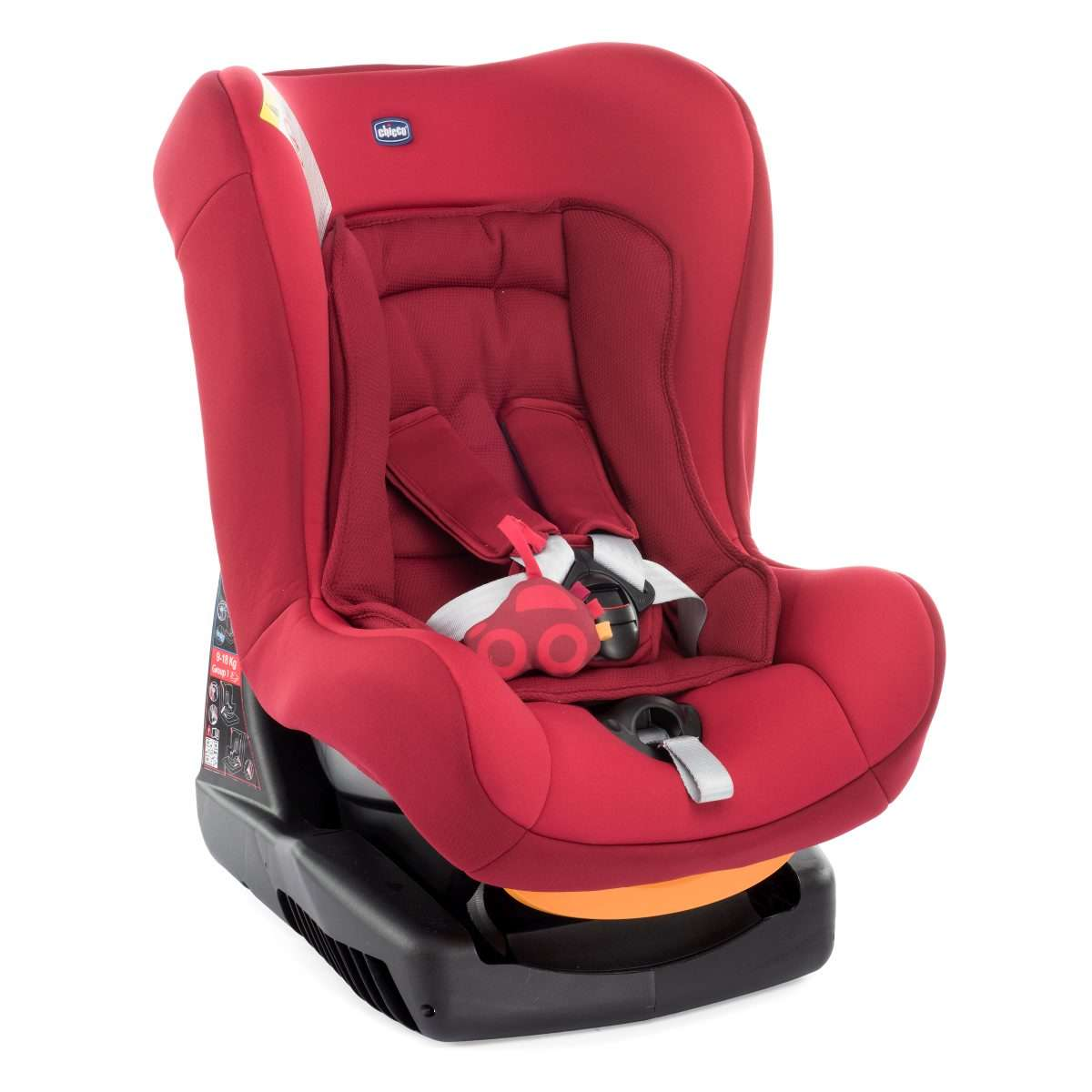 Chicco Cosmos 2018 red passion